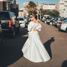 Wedding photographer Andrey Vishnyakov (AndreyVish). Photo of 30.10.2018