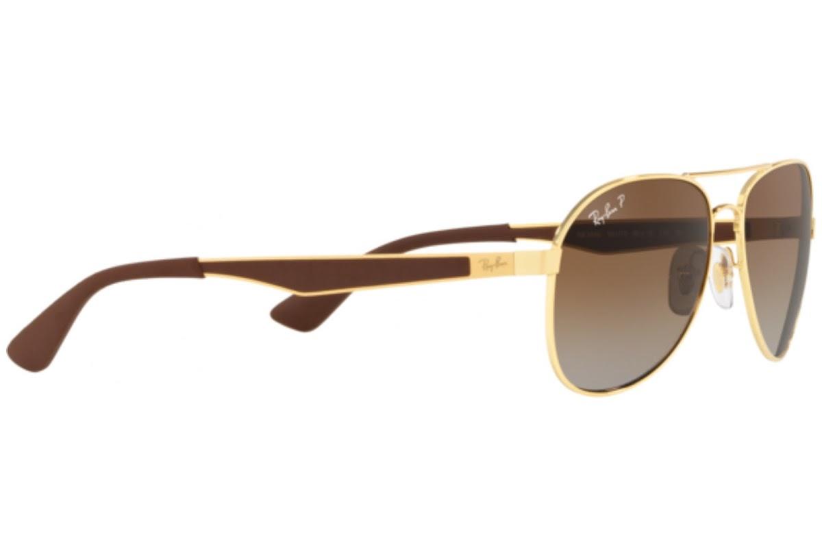 3faffbc194 Buy RAY BAN 3549 5816 001 T5 Sunglasses