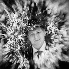 Wedding photographer Vitaliy Sapegin (kookx). Photo of 07.06.2015