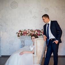 Wedding photographer Natalya Lebedeva (Krabata). Photo of 12.06.2017