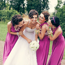 Wedding photographer Tanya Plotilova (plotik). Photo of 26.05.2015