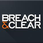 Breach & Clear Icon