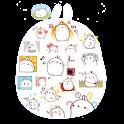 Stickers Autocollant Photo icon