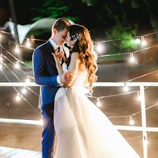 Wedding photographer Sergey Zinchenko (StKain). Photo of 23.10.2018