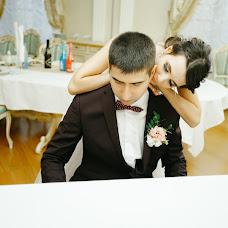 Wedding photographer Kirill Gorshkov (KirillGorshkov). Photo of 22.11.2018