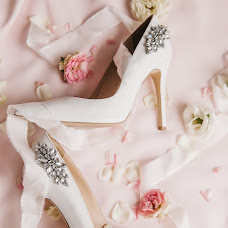 Wedding photographer Anna Bamm (annabamm). Photo of 08.01.2019