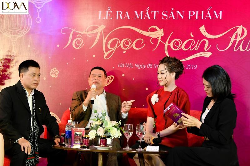 Dova Group ra mắt sản phẩm Tố Ngọc Hoàn Plus - Đồng hành cùng vẻ đẹp và sức khỏe người phụ nữ Việt - Ảnh 4