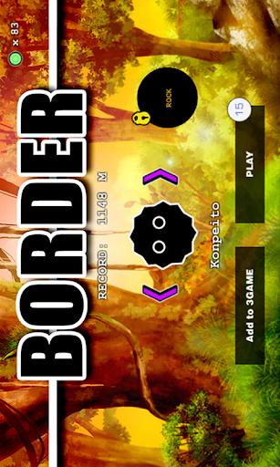 Border -ボーダー-