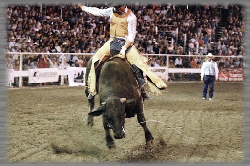 Rodeo Sports Wallpaper