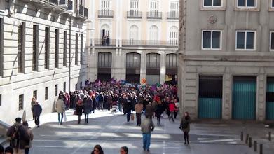 Photo: 2015-01-31 - 13.47 - C. Alcalá, 3 (desde C. Aduana)