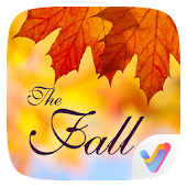 The Fall V Launcher Theme