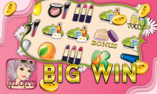 Beauty Salon Free Slot Machine