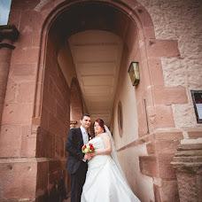 Wedding photographer Dennis Wiesner (wiesner). Photo of 02.09.2015