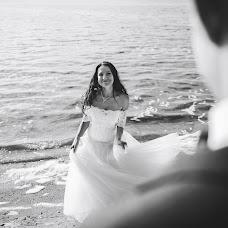 Wedding photographer Natalya Shamenok (shamenok). Photo of 11.03.2018