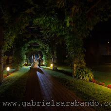 Wedding photographer Gabriel Sarabando (gabrielsaraband). Photo of 15.01.2015