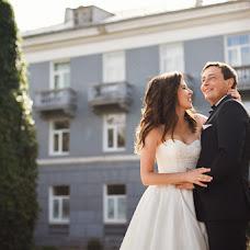 Wedding photographer Vyacheslav Konovalov (vyacheslav108). Photo of 06.09.2017