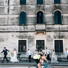 Wedding photographer Alex Shat (Cleric). Photo of 12.07.2018