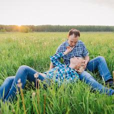 Wedding photographer Sergey Vereschagin (Photography). Photo of 08.06.2016