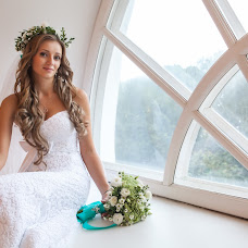 Wedding photographer Kirill Nezhdanov (nkirill61). Photo of 12.08.2014