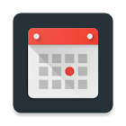Widget calendrier icon