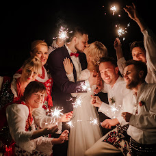 Wedding photographer Tomasz Panszczyk (panszczyk). Photo of 08.01.2018