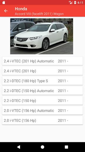 Cars Catalog 1.0.3 screenshots 4