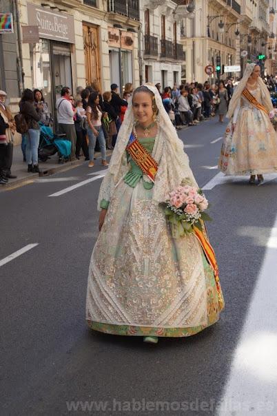 La Gran fiesta en Honor a San Vicente Ferrer