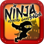 Speedy ninja - Endless run