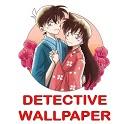 Detective Wallpaper Conan HD icon