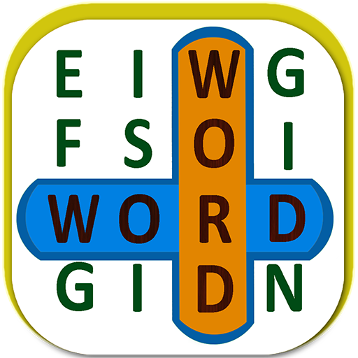 Word Search 拼字 LOGO-玩APPs