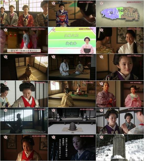 (TV-Variety)(720p) NMB48 – 歴史秘話ヒストリア「愛と悲しみの大奥物語」 160506