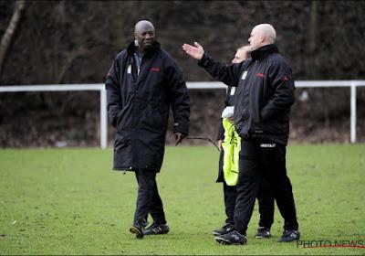 Le coach de Tubize fait son analyse de la défaite à Louvain