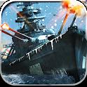 War of Warship:Pacific War icon
