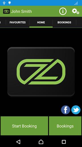 ZedcarZ Minicab in Tolworth