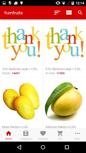 Yumfruits