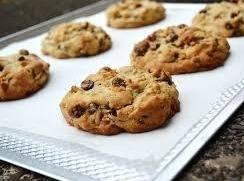 More Than Just A Chocolate Chip Cookie Recipe