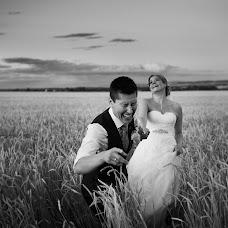Wedding photographer Stepan Mikuda (mikuda). Photo of 05.07.2017