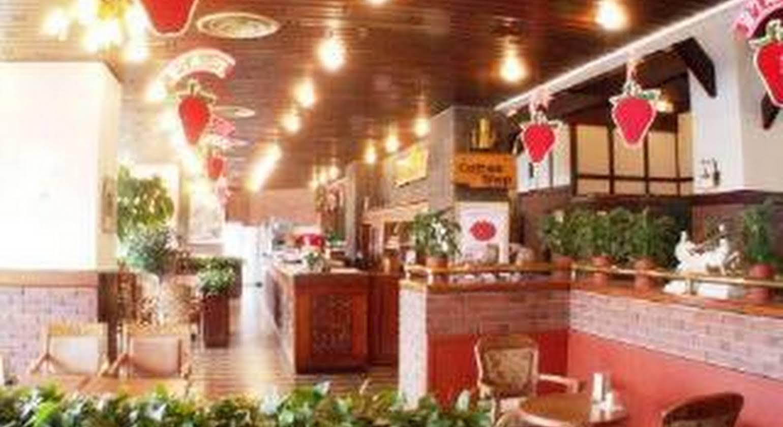 Hotel Sorak Park