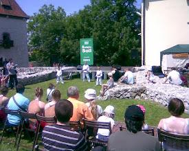 Photo: B6050019 Wieliczka - Swieto Soli