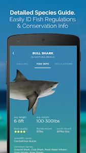 Pro Angler - Fish like a Pro! screenshot 1