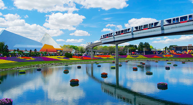 Price Comparison: Is a 3 Week Holiday in Orlando Cheaper?