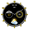 Super Clock Widget icon
