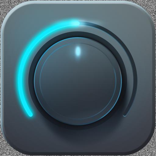 工具のVolume Booster Pro LOGO-HotApp4Game
