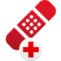 First Aid: American Red Cross icon