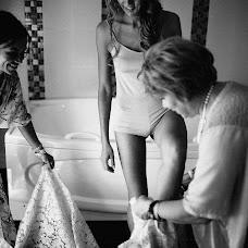 Wedding photographer Vasiliy Tikhomirov (BoraBora). Photo of 12.10.2015