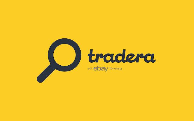 Tradera Search