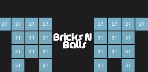 Bricks n Balls Giochi (APK) scaricare gratis per Android/PC/Windows screenshot