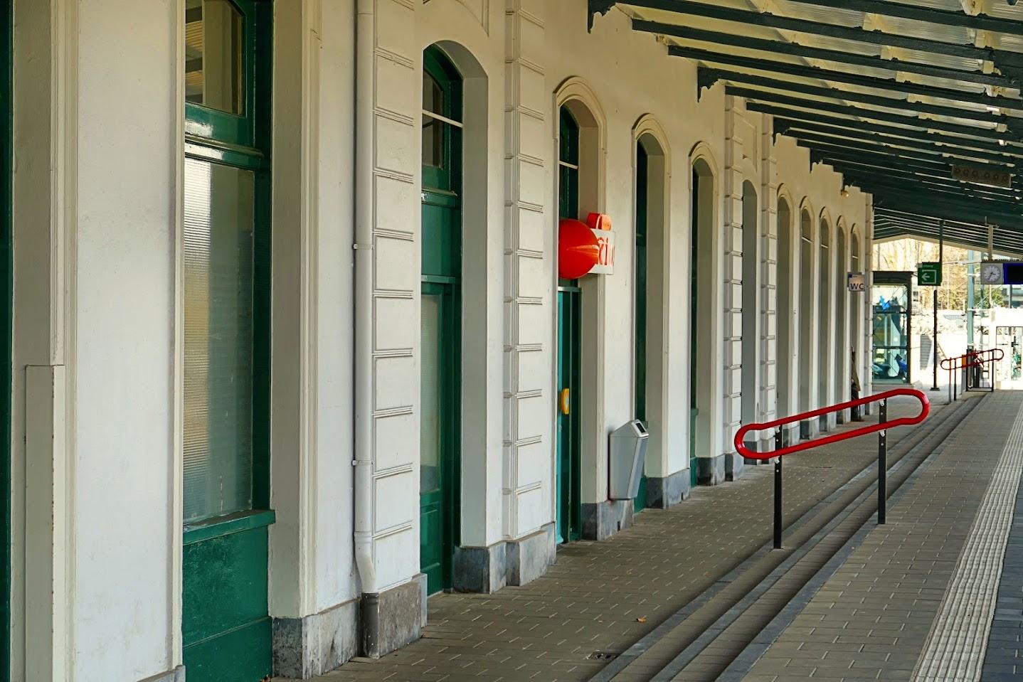 Aangeboden door: Stichting Microtoerisme InZicht Fotoblog Meppel station