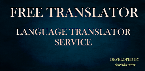 Kannada-English Translator - Apps on Google Play