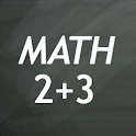 Math Puzzles - Swipe to create simple equations icon
